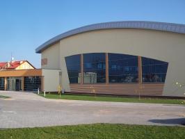 Gminne Centrum Sportu i Rekreacji w Dźwirzynie_2
