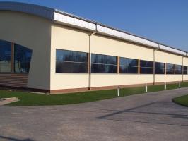 Gminne Centrum Sportu i Rekreacji w Dźwirzynie_3
