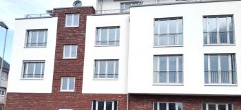 Okna pvc - Niemcy
